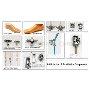 Prosthetics Orthotics Products