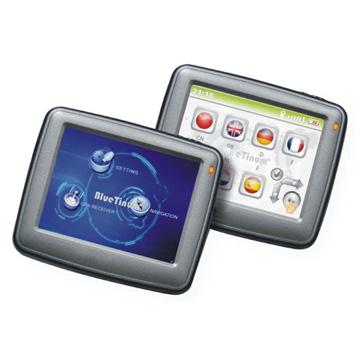 GPS Navigation Device (Устройства GPS-навигации)