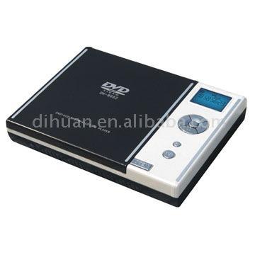 Tragbarer DVD-Player (Tragbarer DVD-Player)