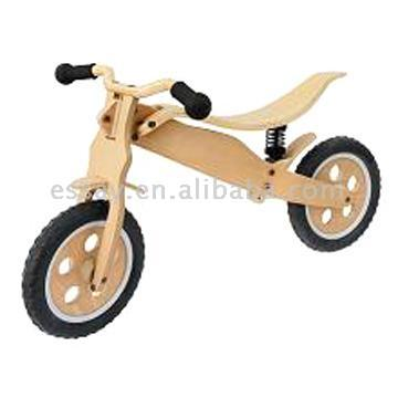 Wooden Run Bike (MC-004) (Деревянный Run Bike (MC-004))
