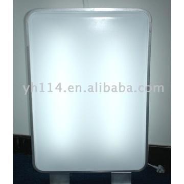 Lighting Box (-03) (Освещение Box (-03))
