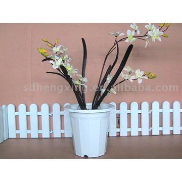 Plastic Flowerpot (Пластиковые Flowerpot)