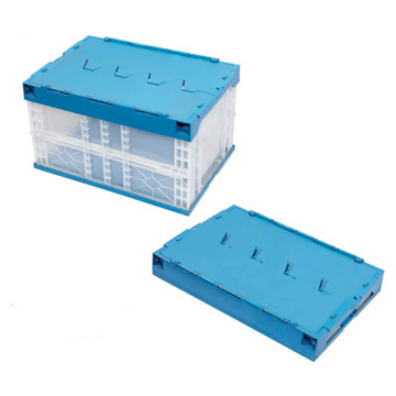 49L Folding Box