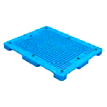 Pallet (One Side Damp Proof Mesh)