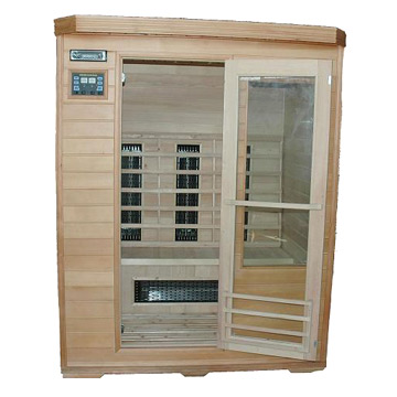 Far Infrared Sauna Room (Far Infrared Sauna Room)