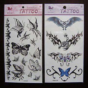 Tattoo Stickers ( Tattoo Stickers)