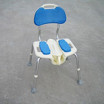 Bathing Chair