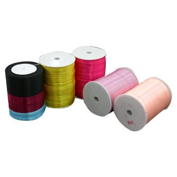 Technologic Weaving Ribbon (Технологические Ткачество Лента)