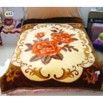 Mink Blanket (Норки Одеяло)