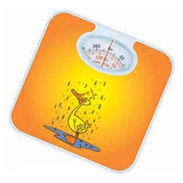 Body Scales (Весы кузова)