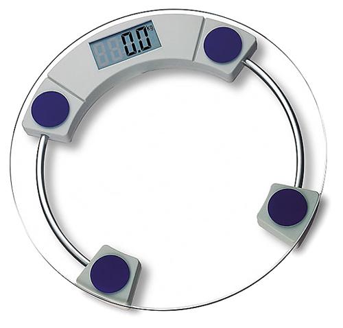 Electronic Scale (Электронные весы)