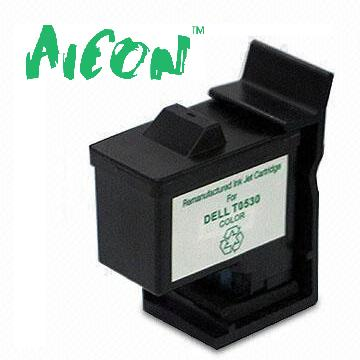 Color Inkjet Cartridge for Dell T0530 3C (Farb-Tintenpatrone für Dell T0530 3C)