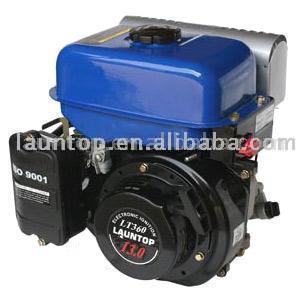 LY Series Gasoline Engine (LY серия Двигатель Бензин)