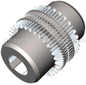 metal flexible coupling ( metal flexible coupling)