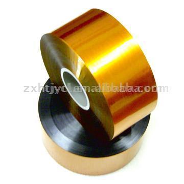 0.04mm FHF Tape (UL, ISO,SGS) (0.04mm FHF Tape (UL, ISO, SGS))