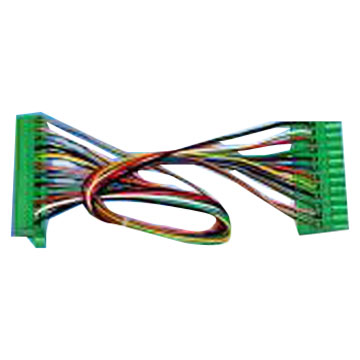 Cable & Wire Harness