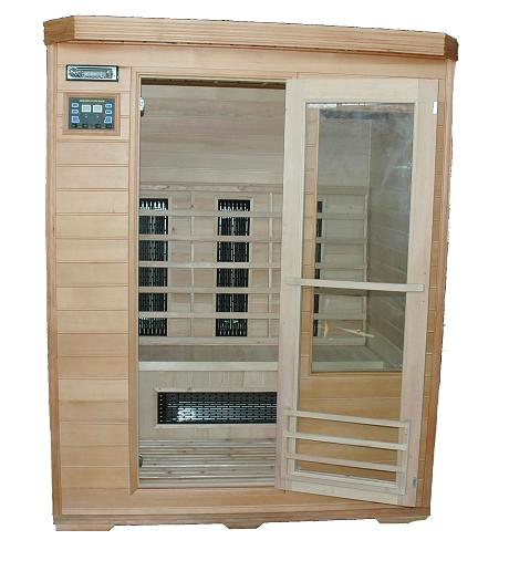 Far Infrared Sauna Room (Дальний Инфракрасные Сауны)