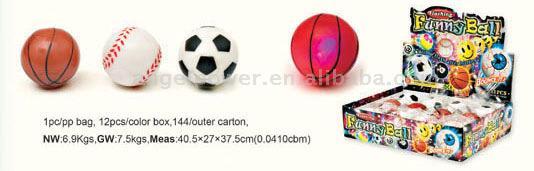 Bouncing Ball (Bouncing Ball)