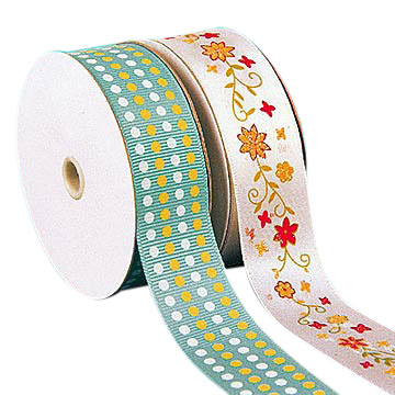 Printed Ribbons ( Printed Ribbons)