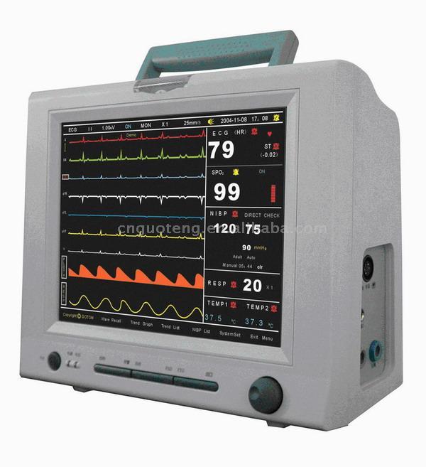 Patient Monitor (Монитора пациента)