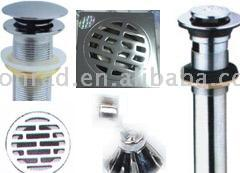 Drain Fitting Parts