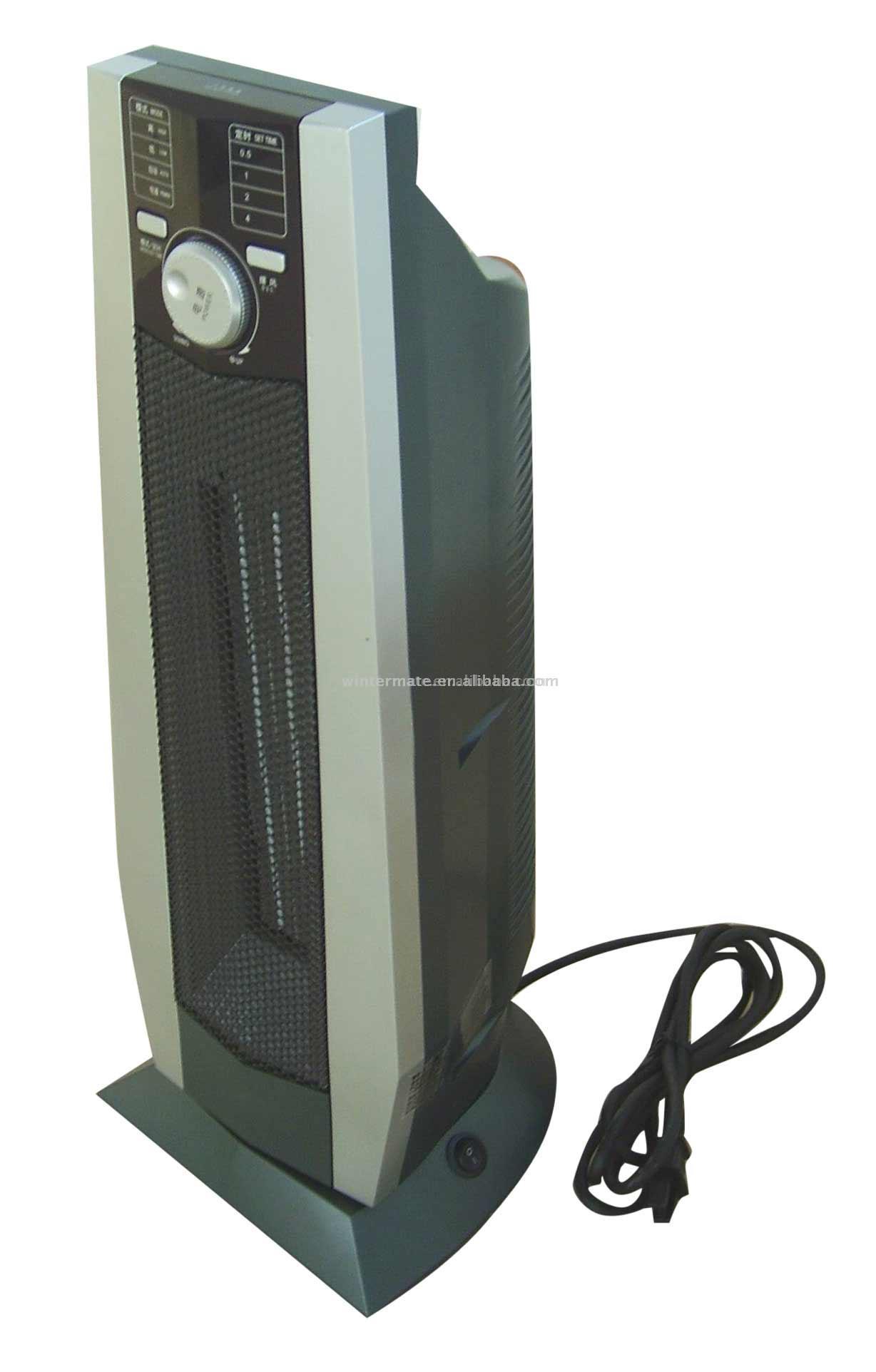 PTC Ceramic Heater (Керамический нагреватель PTC)
