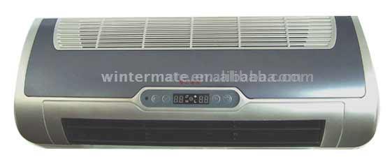 Wall Ceramic Heater (Стеновых керамических нагревателя)