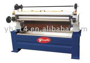 Single/Double-Side Gelatinize Machine (Single / Double-Side желатинировать машины)