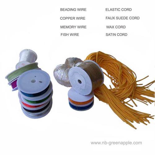 Nylon Beading Thread