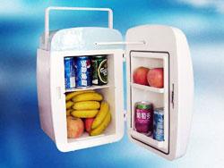 Refrigerator (15L)