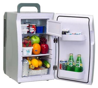 Refrigerator (25L) (Холодильник (25L))