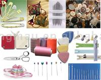 Garment Accessories (Аксессуары для одежды)