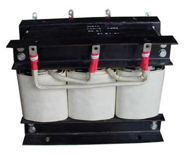 Three Phase EPS Transformer (Трехфазный трансформатор EPS)