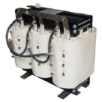 Three phase Power Transformer for UPS (Трехфазный трансформатор Power для ИБП)