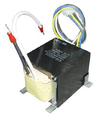 Lower Frequency AVR Transformer (Нижние частоты трансформатора AVR)
