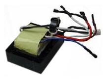 Low Frequency Transformer for UPS (Низкая частота трансформаторов для ИБП)