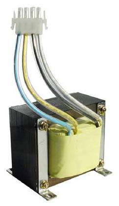 EI Model AVR Transformer (Е. И. Модели трансформатора AVR)