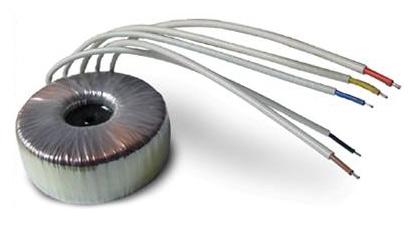 Toroid Transformer for Medical/Audio (Тороидальный трансформатор в медицинских / Аудио)