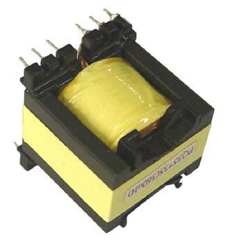 EI Model HF Transformer (Е. И. модель ВЧ трансформатор)