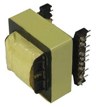 EE Model HF Transformer (EE модель ВЧ трансформатор)