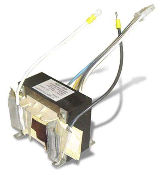 Transformer Use Aluminum and Copper Conductor (Трансформатор использования алюминиевых и медных проводов)