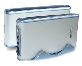 Portable Hard Disk Drive Enclosure (Портативный жесткий диск Добавление)