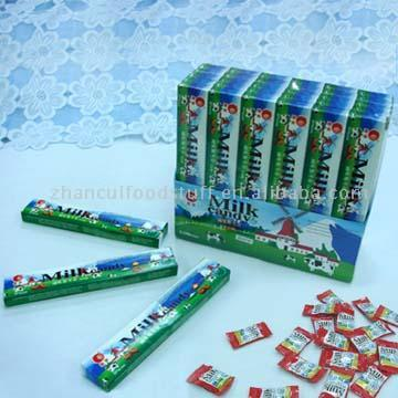 Milk Candy (Молоко Candy)