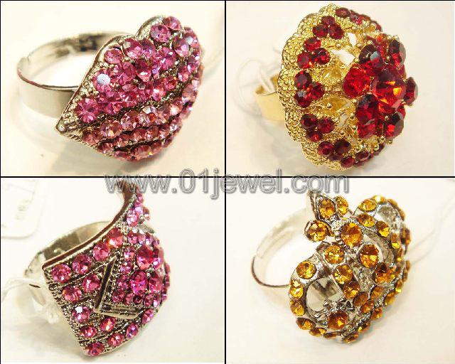 Fashion Ring (Моды кольцо)