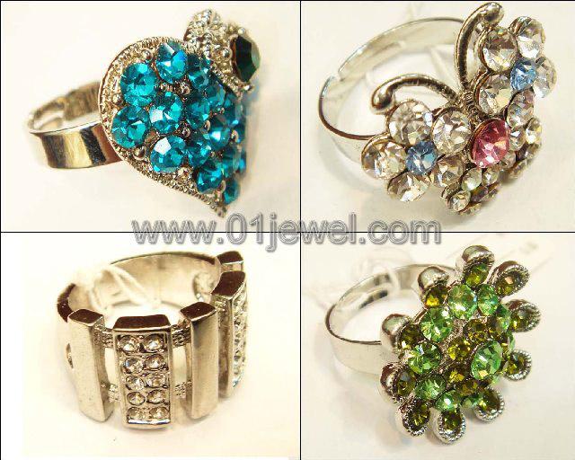 Fashion Ring (Fashion Ring)