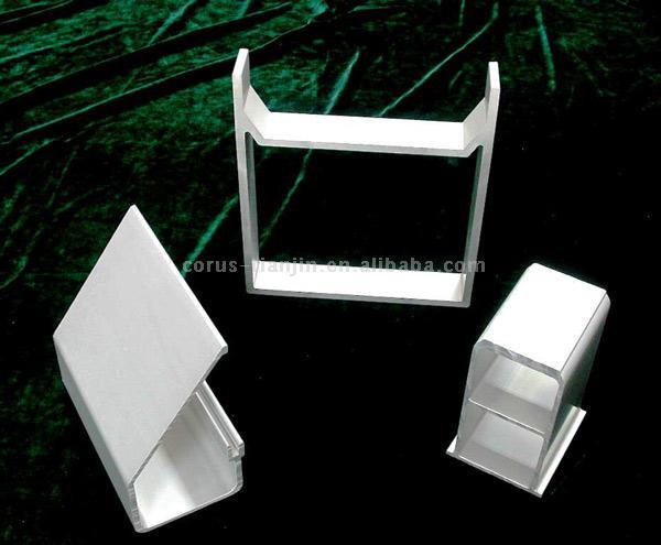 Aluminum Profile (Alu-Profil)