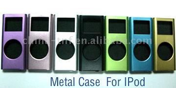 Silicon Case for iPod Nano (Кремний случай для Ipod Nano)