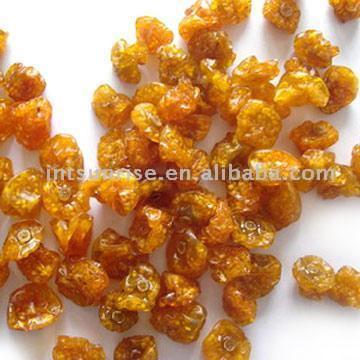 Goldenberry Preserves
