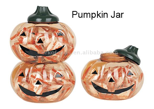 Marshmallow (Pumpkin Jar) (Зефир (тыква Jar))