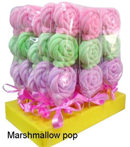 Mallow Pop (Мальва Pop)